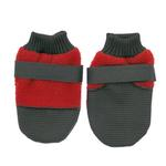 View Image 1 of Muttluks Hott Doggers Boots - Red