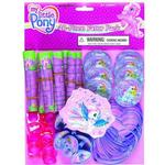 My Little Pony Party Supplies - 48 Piece Party Favor Pack