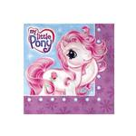 My Little Pony Party Supplies - Luncheon Napkins