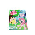 My Little Pony Party Supplies - Sticker Book