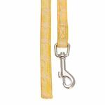 View Image 2 of Naava Dog Leash by Pinkaholic - Yellow