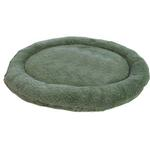 View Image 1 of Nature Nap Oval Pet Bed - Sage Green