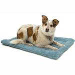 View Image 1 of Nature Nap Pet Bed - Sky Blue