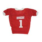 View Image 1 of Nebraska Cornhuskers Dog Jersey