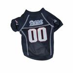 View Image 1 of New England Patriots Dog Jersey