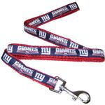 View Image 1 of New York Giants Officially Licensed Dog Leash