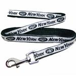 View Image 1 of New York Jets Officially Licensed Dog Leash