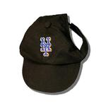 View Image 1 of New York Mets Dog Hat