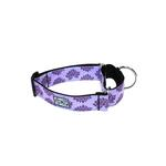 Nirvana All Webbing Martingale Dog Training Collar