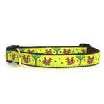 View Image 1 of Nuts Dog Collar by Up Country