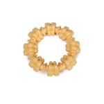 View Image 1 of Nylabone Dura Chew Ring Dental Toy