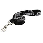 View Image 1 of Oakland Raiders Dog Leash
