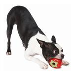 View Image 2 of Orbee-Tuff Strawberry Dog Toy