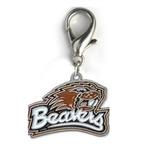 View Image 1 of Oregon State Beavers Dog Collar Charm