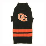 Oregon State Dog Sweater