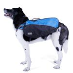View Image 1 of Outward Hound Dog Backpack - Blue
