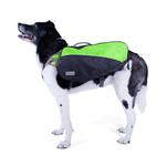 View Image 1 of Outward Hound Dog Backpack - Green
