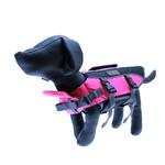 View Image 1 of Outward Hound Dog Life Jacket - Pink