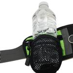 View Image 2 of Outward Hound Hands Free Jogger Dog Leash - Green