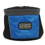 View Image 1 of Outward Hound Port A Bowl - Blue