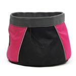 View Image 5 of Outward Hound Port A Bowl - Pink