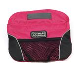 View Image 1 of Outward Hound Quick Access Dog Treat Bag - Pink
