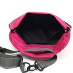 View Image 5 of Outward Hound Quick Access Dog Treat Bag - Pink