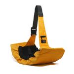 View Image 1 of Outward Hound Sling Pet Carrier - Orange