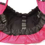 View Image 4 of Outward Hound Sling Pet Carrier - Pink
