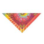 View Image 1 of Paisley Tie-Dye Dog Bandana