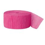 Party Supplies - Pink Streamer