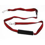 View Image 1 of PatentoPet Vario Dog Leash - Red