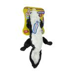 View Image 1 of American Classic Krinklers Dog Toy - Skunk
