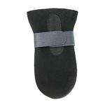 View Image 2 of PawTectors Dog Boots - Black
