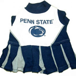 View Image 1 of Penn State Nittany Lions Cheerleader Dog Dress