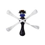 View Image 1 of Pentapulls Dog Toy - Cow