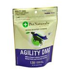 View Image 1 of Pet Naturals Agility DMG Bone Shaped Chew