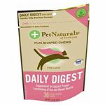 View Image 1 of Pet Naturals Daily Digest Cat Supplement