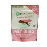 View Image 1 of Pet Naturals Daily Digest Dog Supplement