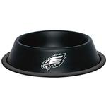 Philadelphia Eagles Dog Bowl - Black