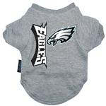 View Image 1 of Philadelphia Eagles Dog T-Shirt
