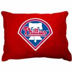 View Image 1 of Philadelphia Phillies Dog Bed
