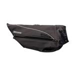 View Image 1 of Pioneer Soft Shell Dog Coat - Black