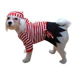 View Image 2 of Pirate Halloween Dog Costume