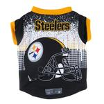 Pittsburgh Steelers Performance Dog Shirt