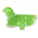 View Image 2 of Playtime Rain Slicker - Lime