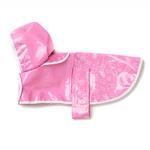 View Image 2 of Playtime Rain Slicker - Pink