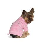 View Image 1 of Pocket Sweater by Dogo - Pink