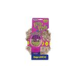View Image 1 of Pogo Plush Frizzle Dog Toy