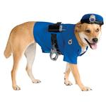 View Image 1 of Police Dog Halloween Costume